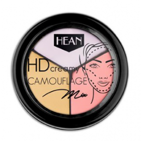 creamy camouflage hd pro shop4makeup